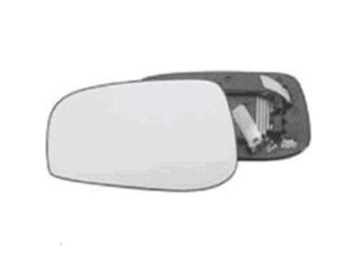 Spiegelglas links - Volvo V70
