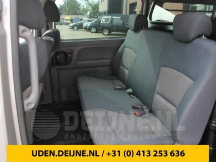 Achterbank - Hyundai H300