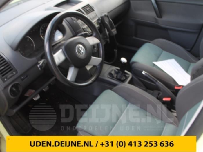 Stuurwiel - Volkswagen Polo