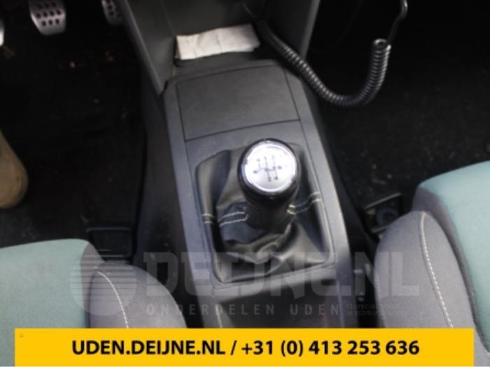 Versnellingspook - Volkswagen Polo
