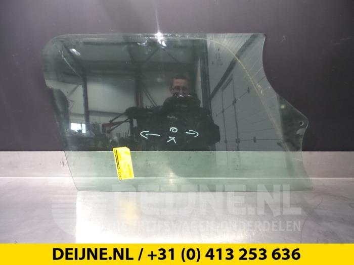 Portierruit 4Deurs links-voor - Renault Master