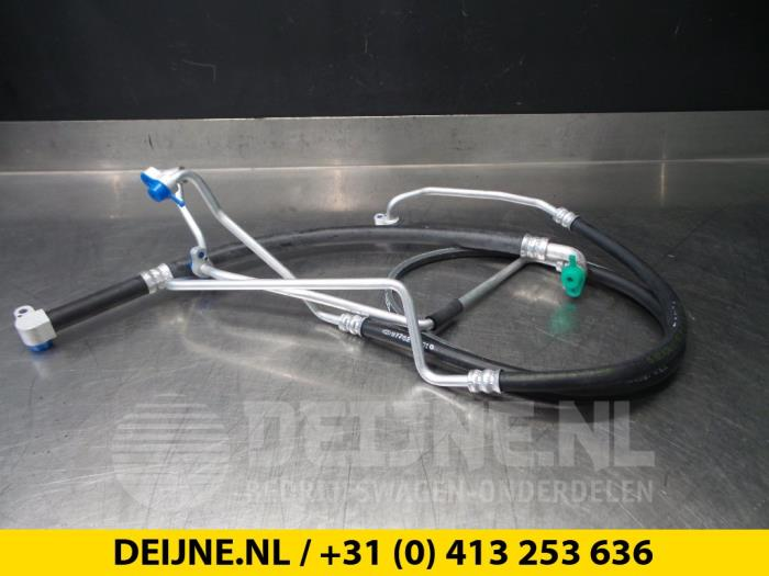 Airco Leiding - Hyundai H200
