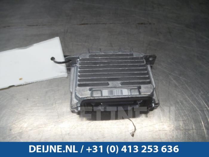 Xenon Starter - Volvo S60