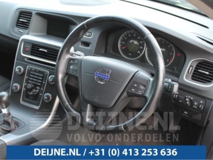 Display Multi Media regelunit - Volvo S60