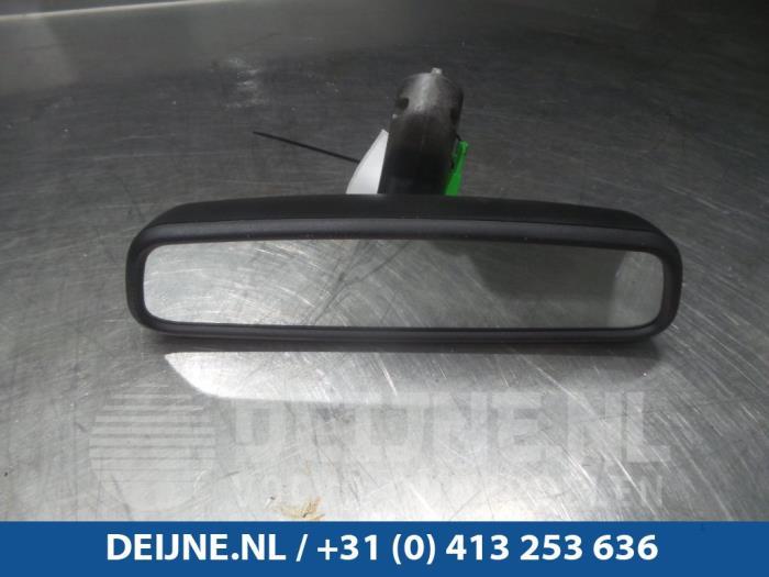 Binnenspiegel - Volvo S60