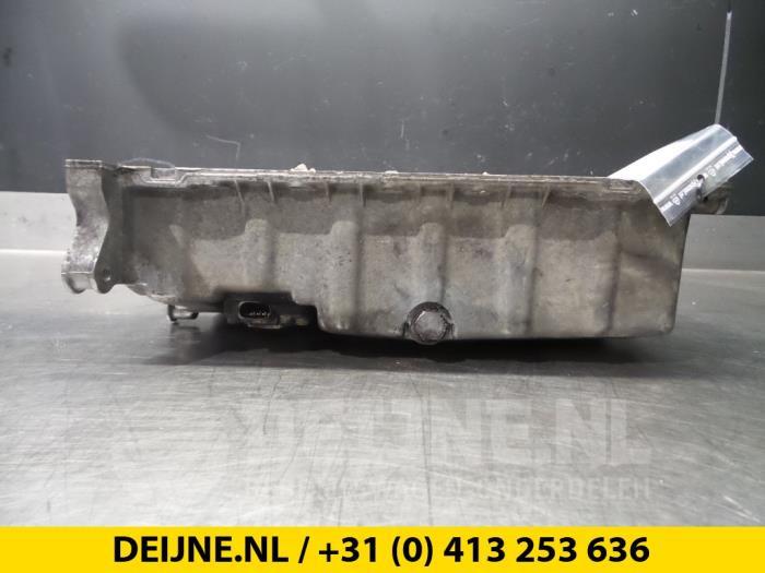 Carterpan - Audi A3