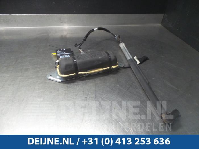Kofferbak motor - Volvo XC60