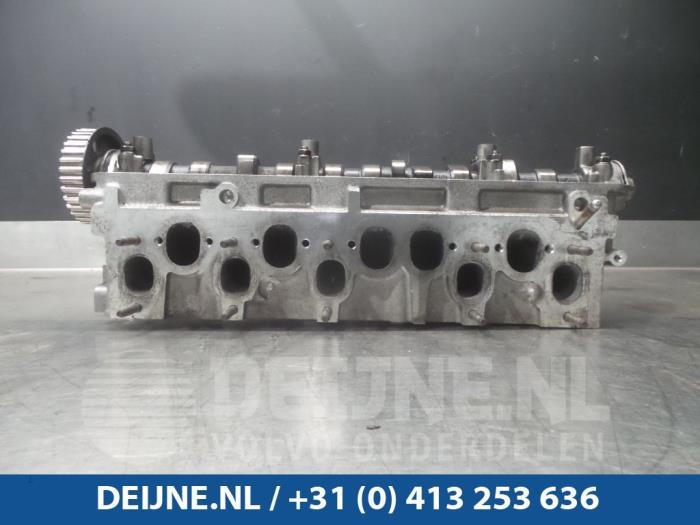 Cilinderkop - Volvo V70
