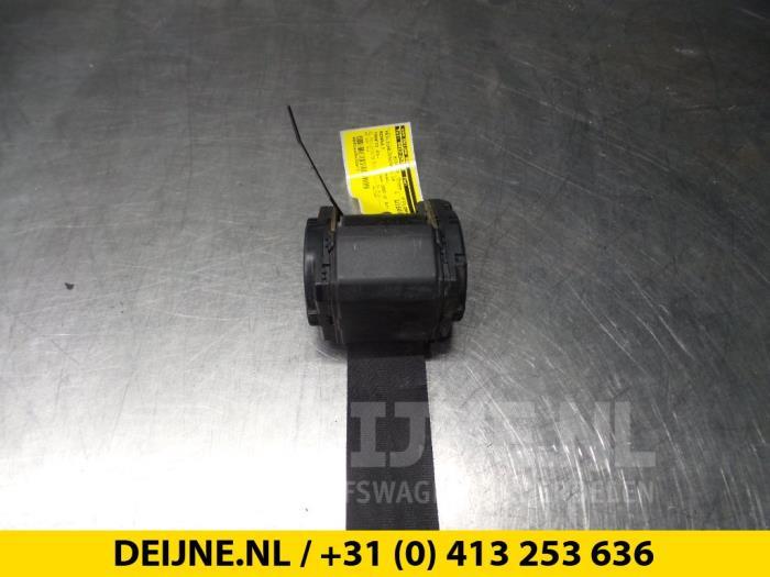 Veiligheidsgordel links-achter - Renault Trafic