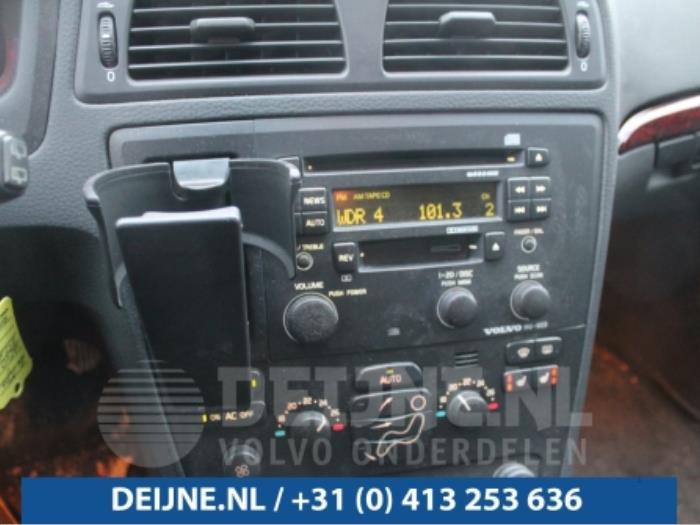 Radio - Volvo V70