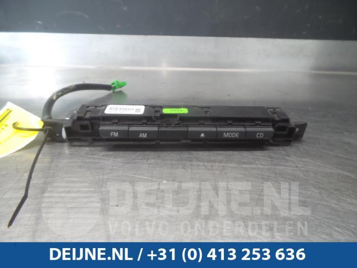 Radiobedienings paneel - Volvo XC60