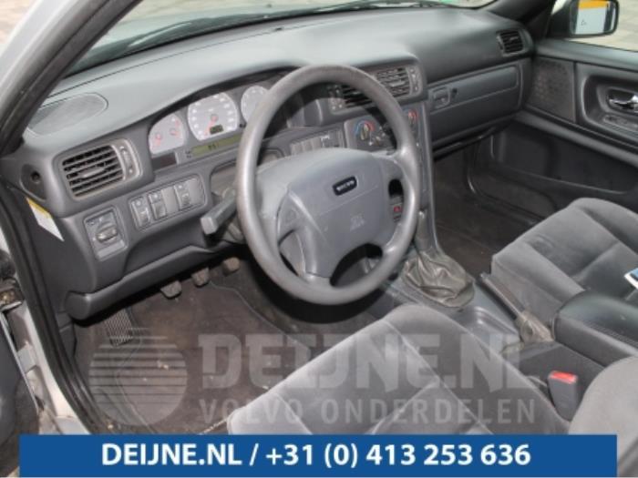 Airbag rechts (Dashboard) - Volvo V70/S70