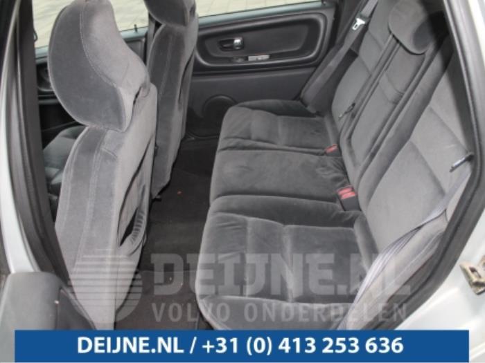 Bekleding Set (compleet) - Volvo V70/S70