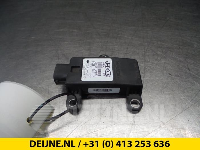 Stabilisatie Regel Sensor - Hyundai H300