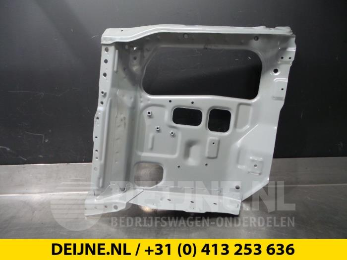Frontpaneel - Hyundai H200