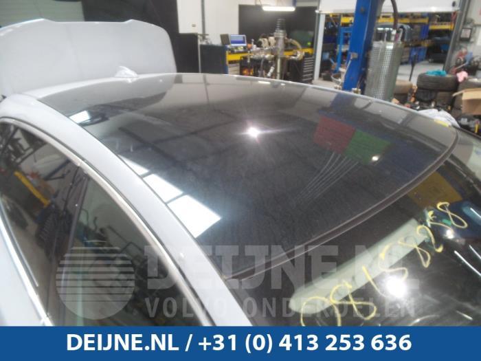 Panoramadak - Volvo V40