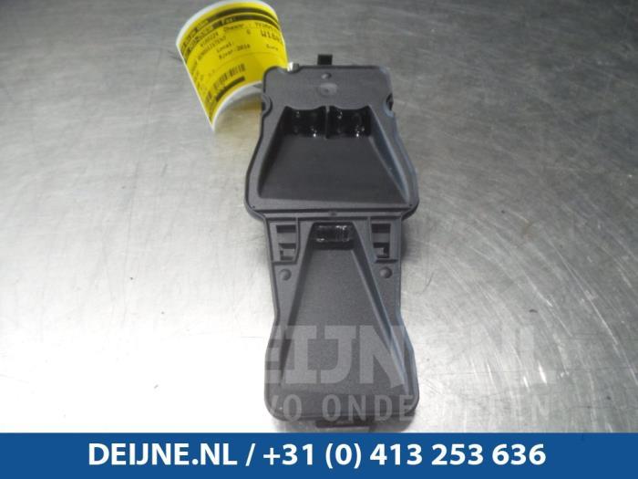 Sensor Remassistent - Volvo V40