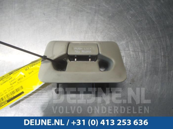 Handrem schakelaar - Volvo V70