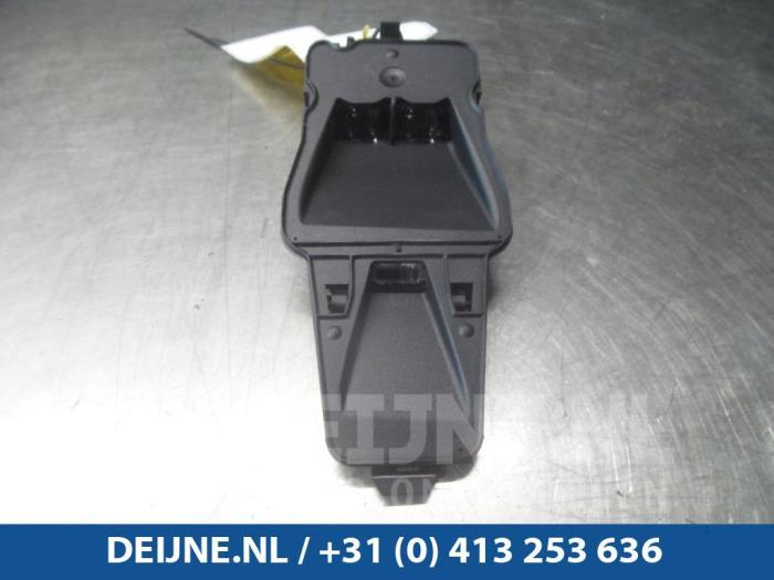 Sensor Remassistent - Volvo V70