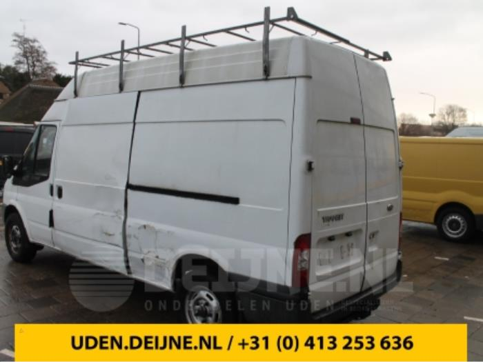 Imperiaal - Ford Transit