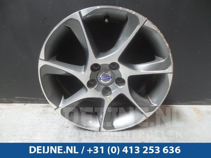 Velg - Volvo S60