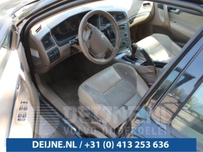 Airbag rechts (Dashboard) - Volvo V70