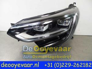 Nieuw Renault Megane Koplampen links voorraad   Onderdelenlijn.nl IO-01