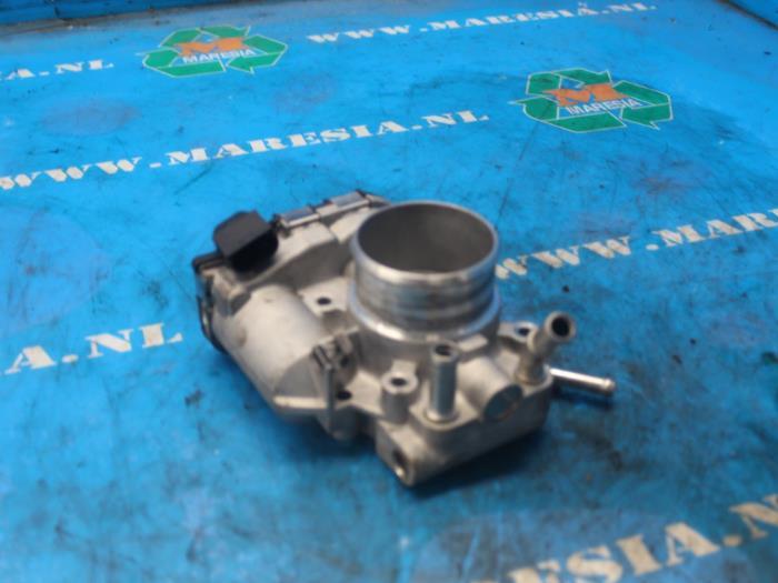 Throttle body for Kia Venga 351002B150 - www maresia eu