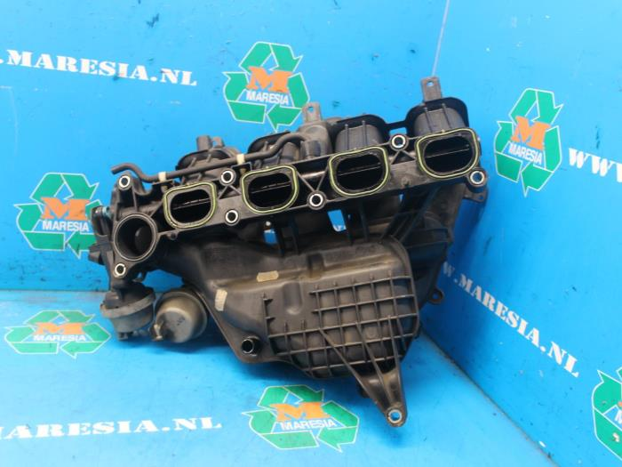 Intake manifold for Ford C-Max 4M5G9424FT,1376510,5164230 - www