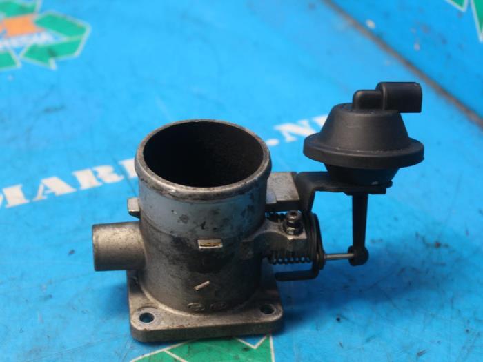 Throttle body for Kia Picanto 351002XXXX - www maresia eu