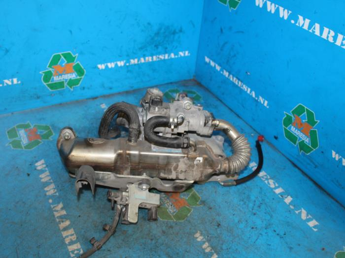 Intake manifold for Toyota Yaris - www maresia eu
