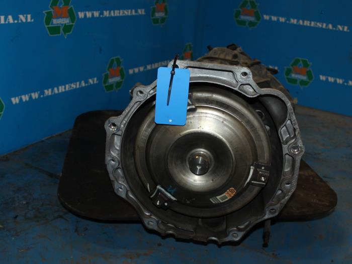 Gearbox For Chevrolet Blazer 612tddy335569324209919 Maresia
