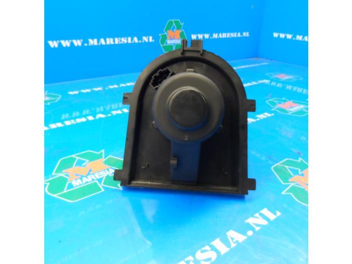 Kachel ventilator voor Audi - Maresia Auto Recycling