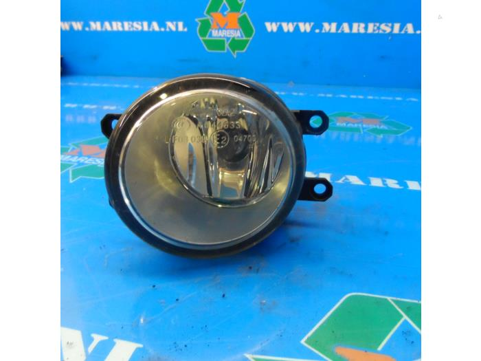 Fog Light Front Left For Toyota Auris 89210657 Www Maresia Eu