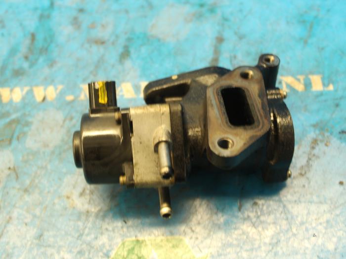 EGR valve for Nissan Patrol - www maresia eu