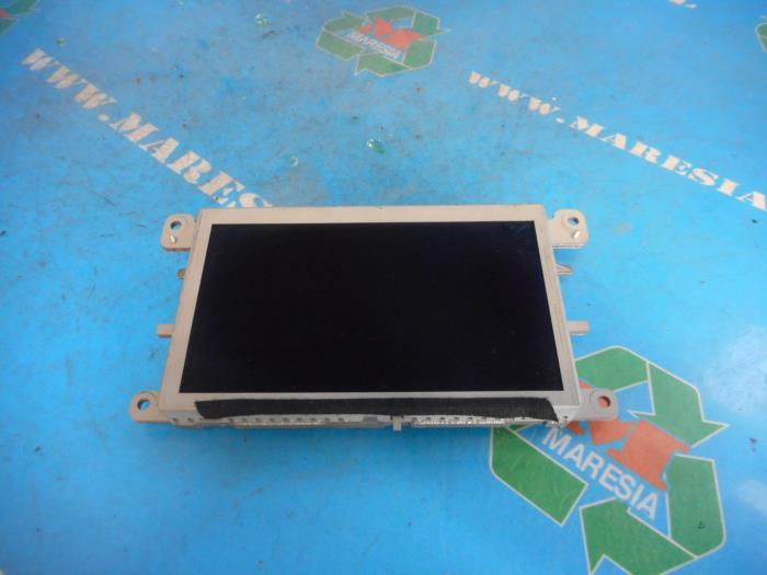 Gebruikte audi a6 display interieur 4l0919604 maresia for Audi interieur onderdelen