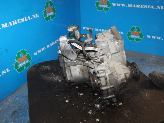 Gearbox for Volkswagen Jetta 23126640345,0AF300042H - www