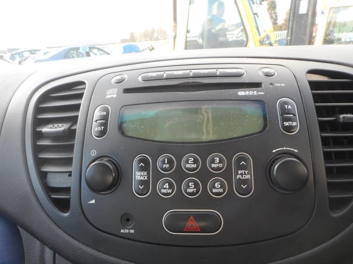 car audio en navigatie voor hyundai i10 maresia auto. Black Bedroom Furniture Sets. Home Design Ideas