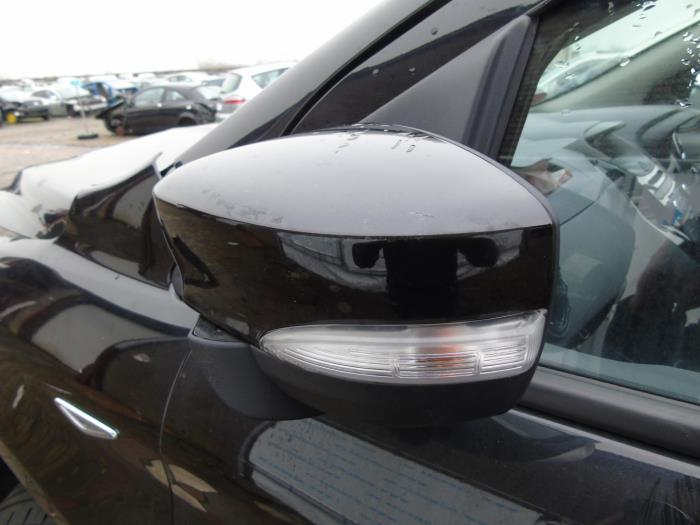 Wing Mirror Left Ford Ka