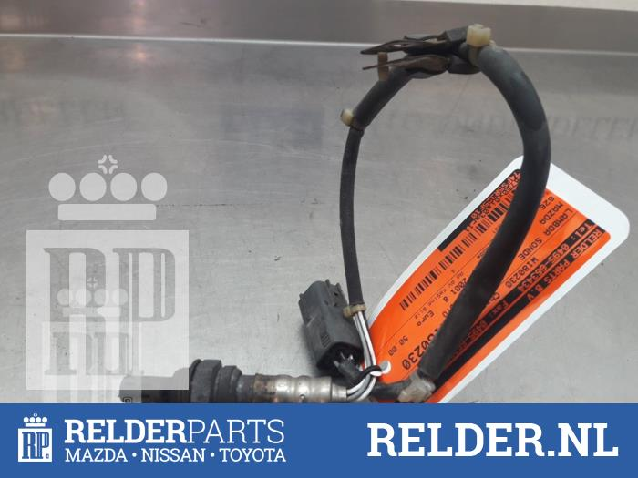 Mazda 626 (GF14) 2.0i 16V 2001 Lambda Sonde (klik op de afbeelding voor de volgende foto)
