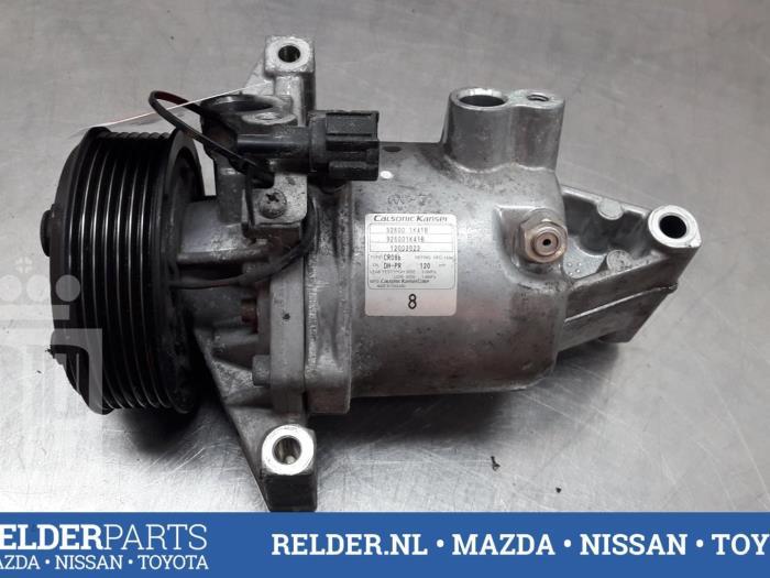 Nissan Juke (F15) 1.6 16V 2012 Aircopomp (klik op de afbeelding voor de volgende foto)