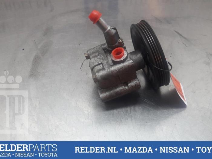 Refroidisseur d/'eau refroidisseur Nissan Almera II Hatchback n16 1.5 qg15 Hatchback