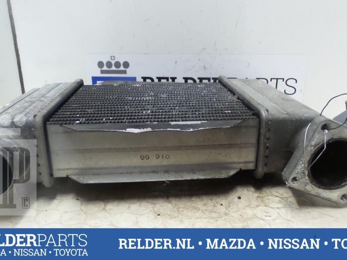 Nissan Patrol GR (Y61) 2.8 GR TDi-6 1999 Intercooler (klik op de afbeelding voor de volgende foto)