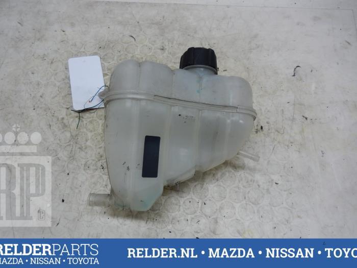 Nissan NV 200 (M20M) 1.5 dCi 86 2010 Koelwater Reservoir (klik op de afbeelding voor de volgende foto)