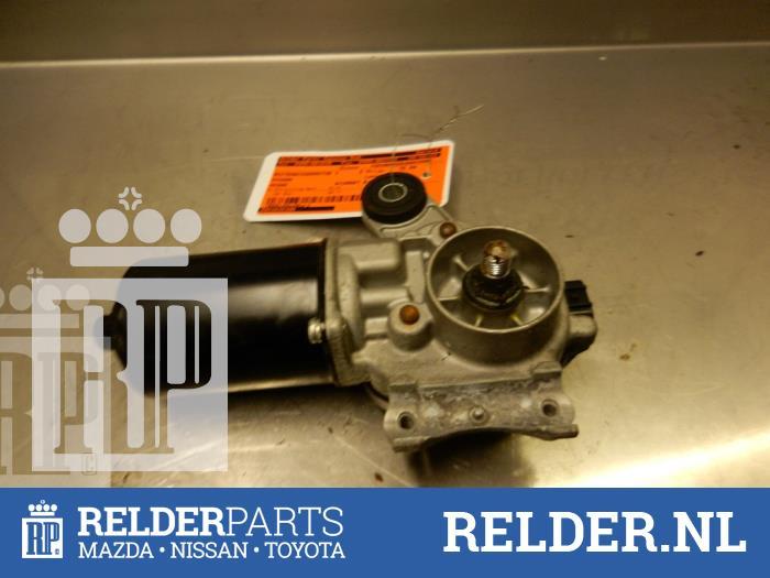 Nissan NV 200 (M20M) 1.5 dCi 86 2010 Ruitenwissermotor voor (klik op de afbeelding voor de volgende foto)