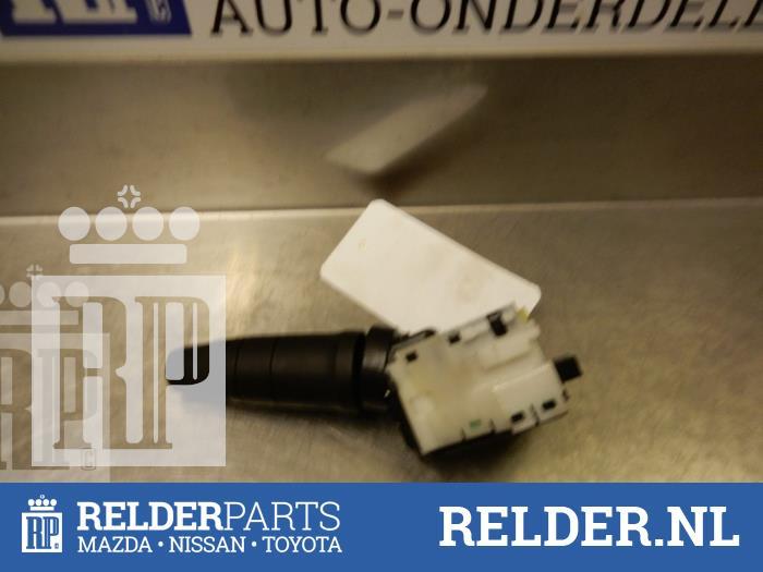 Nissan NV 200 (M20M) 1.5 dCi 86 2010 Richtingaanwijzer Schakelaar (klik op de afbeelding voor de volgende foto)