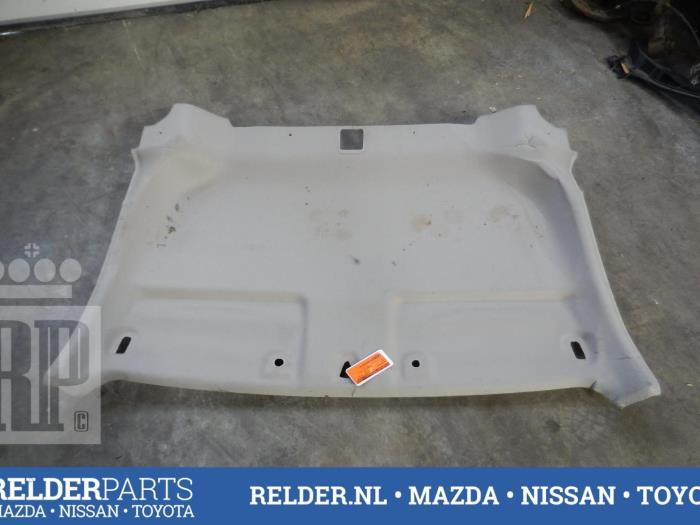 Nissan NV 200 (M20M) 1.5 dCi 86 2010 Hemelbekleding (klik op de afbeelding voor de volgende foto)