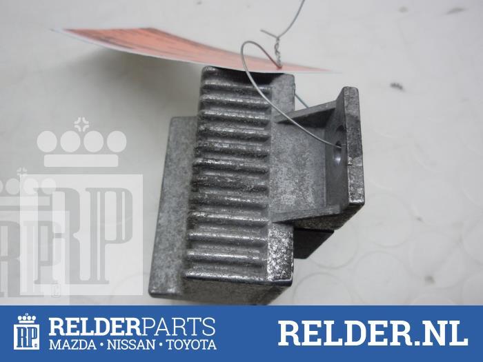 Nissan NV 200 (M20M) 1.5 dCi 86 2010 Relais Voorgloei (klik op de afbeelding voor de volgende foto)