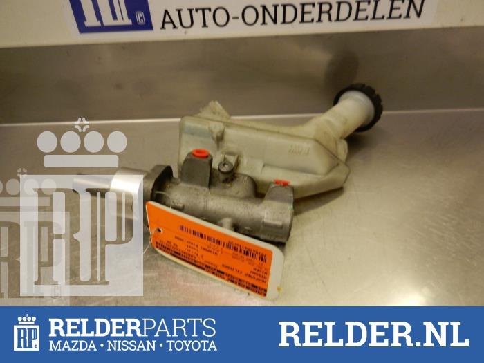 Nissan Micra (K12) 1.2 16V 2008 Hoofdremcilinder (klik op de afbeelding voor de volgende foto)