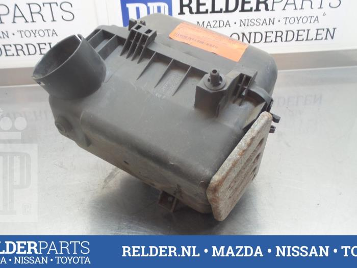Used Luchtfilterhuis for Toyota MR II on Relder Parts
